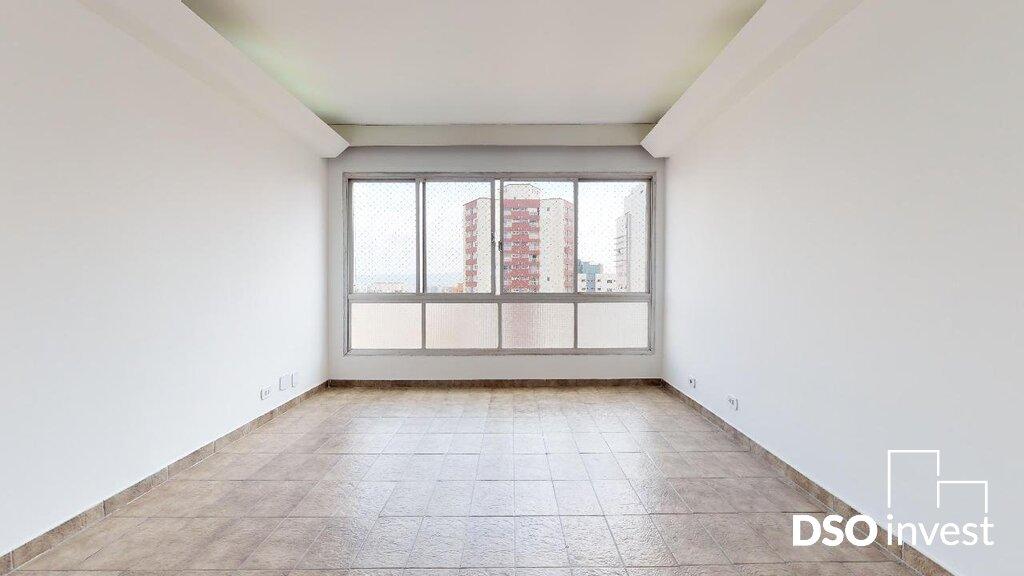 Apartamento - Sumaré