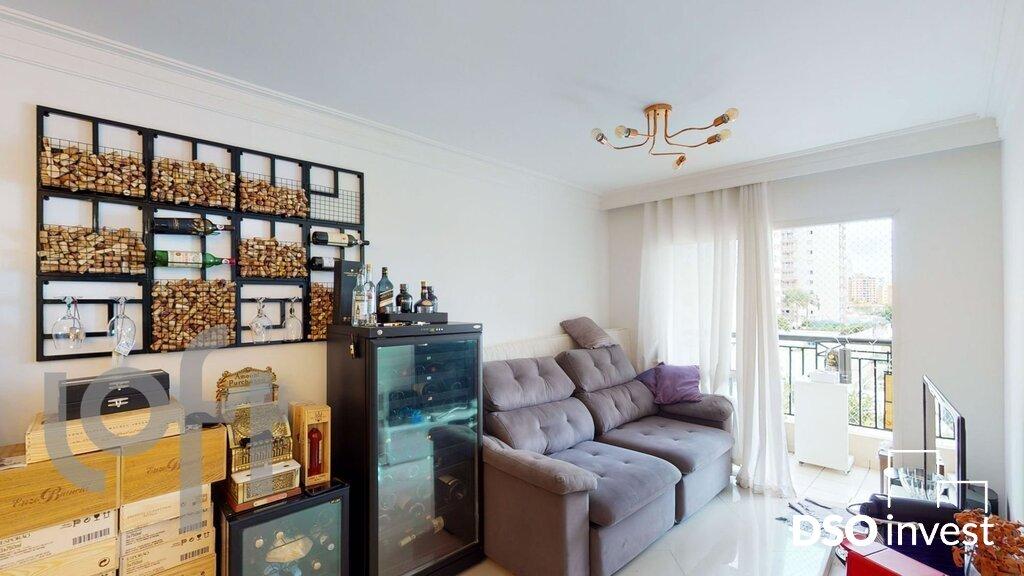 Apartamento - Vila Romana