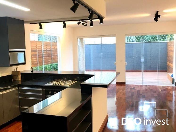 Casa em Condominio - Jardim Viana