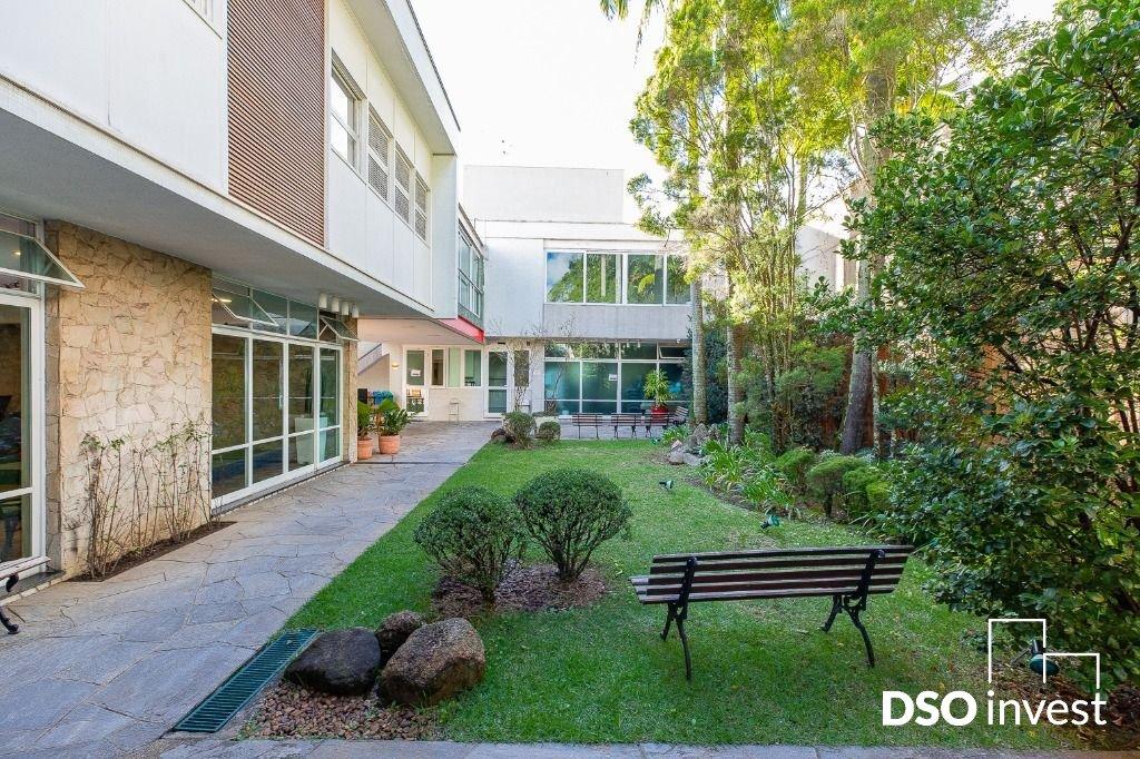 Casa - Jardim Paulista