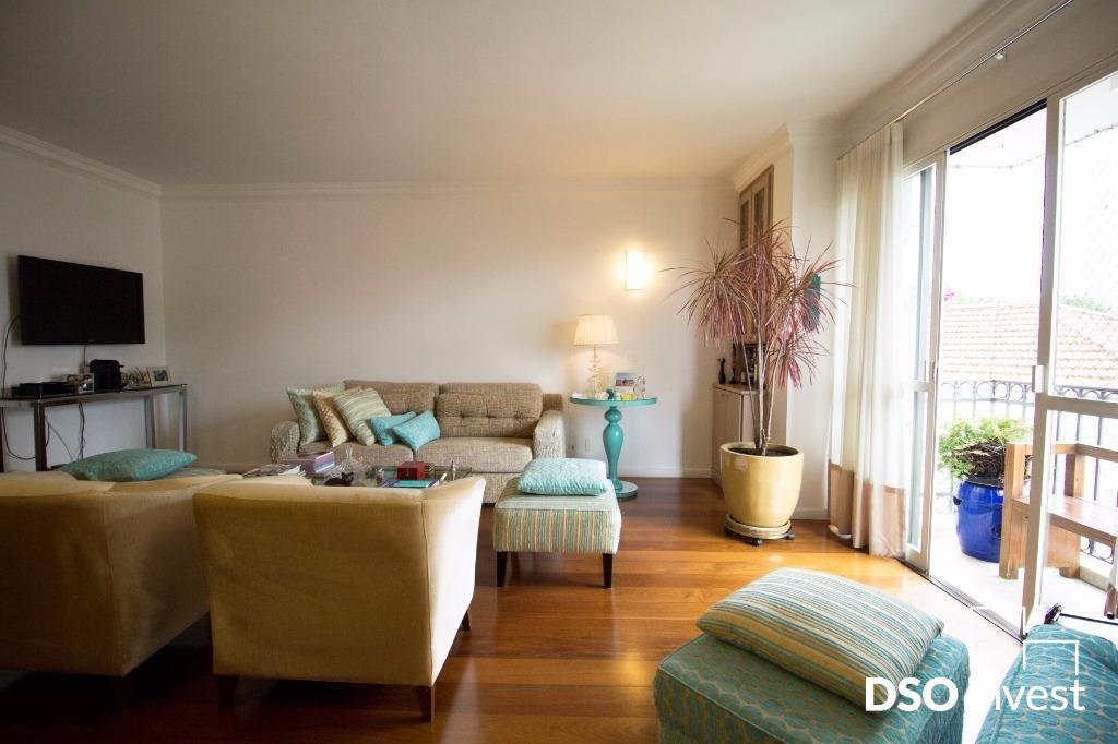 Apartamento - Vila Madalena