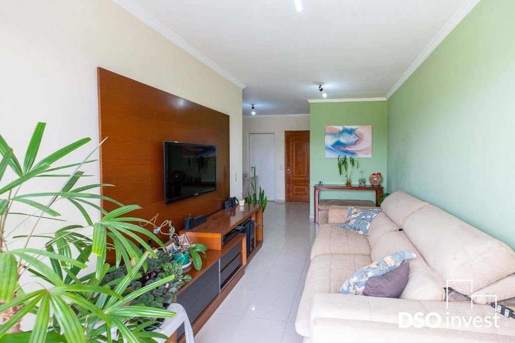 Apartamento - Vila Santa Catarina