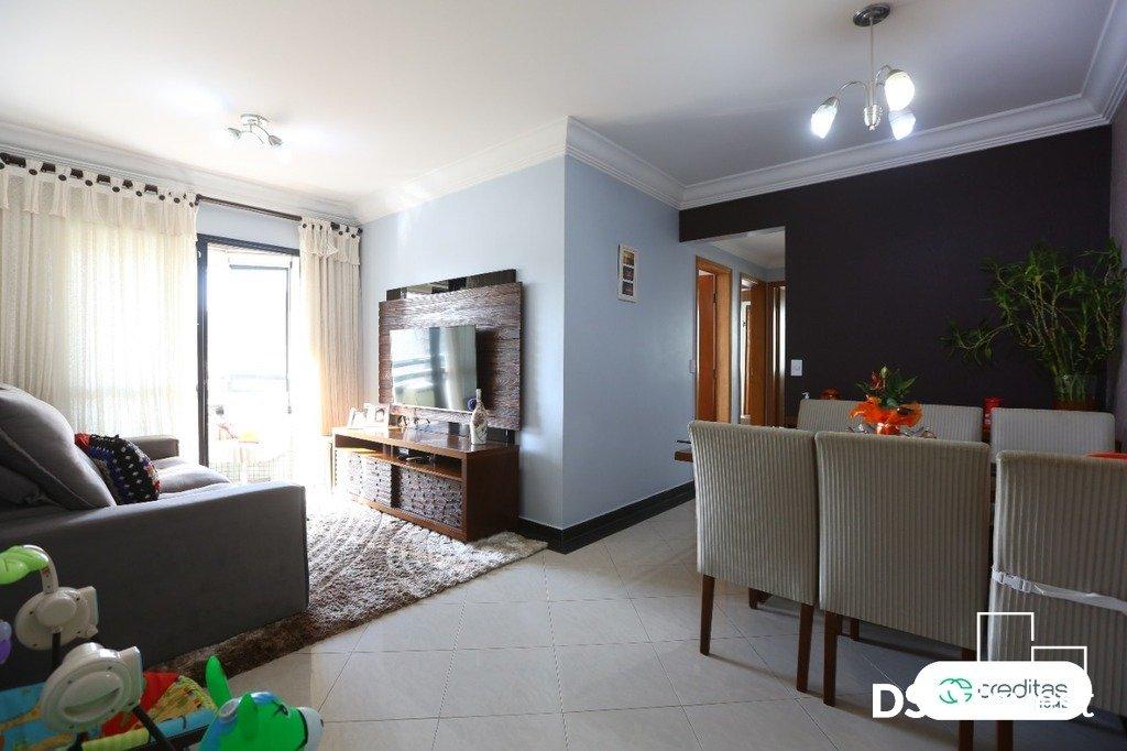 Apartamento - Vila Bertioga
