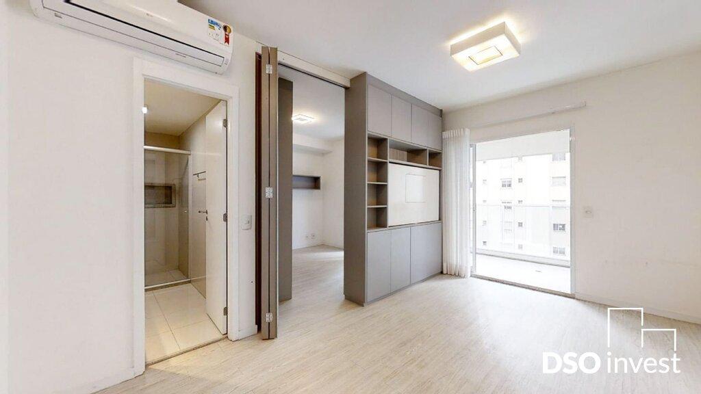 Apartamento - Vila Gertrudes