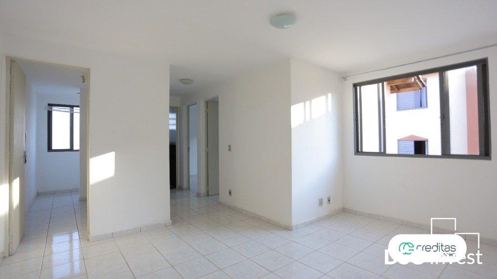 Apartamento - Jardim Francisco Mendes