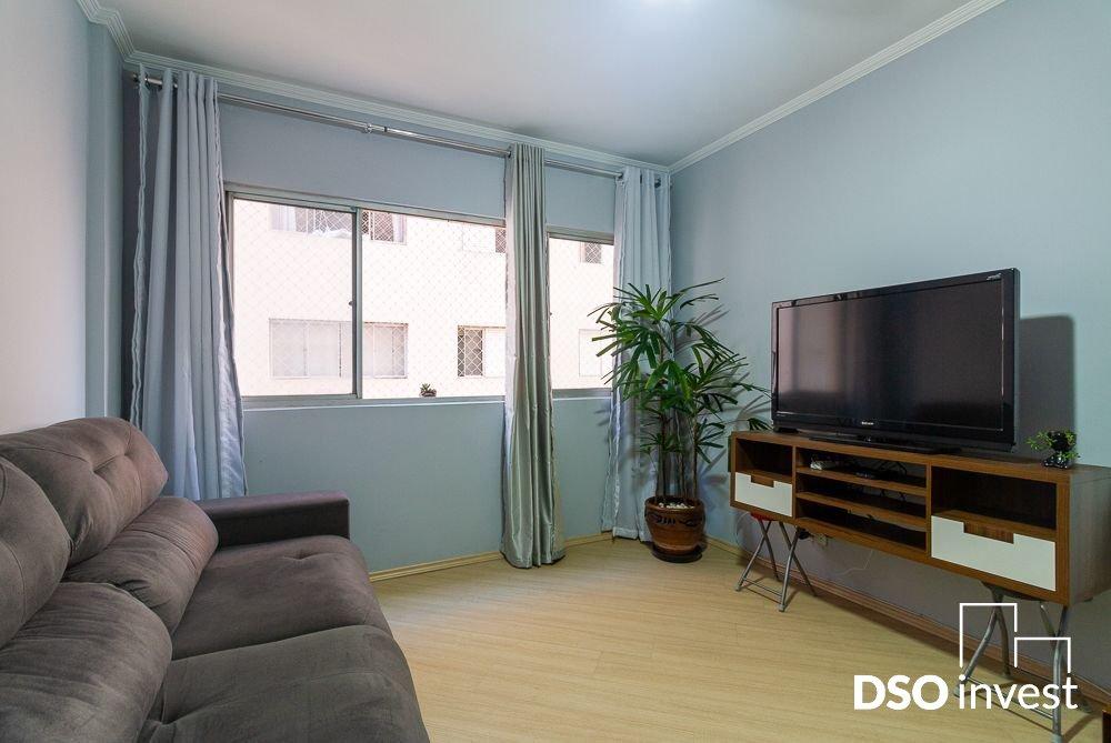 Apartamento - Alto da Mooca