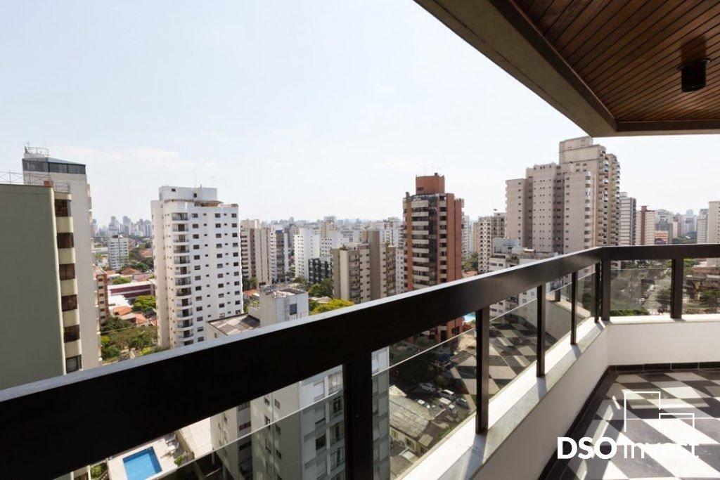 Cobertura - Indianópolis