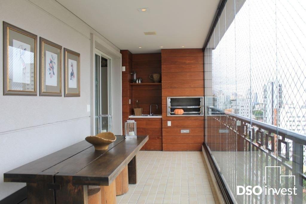 Apartamento - Planalto Paulista