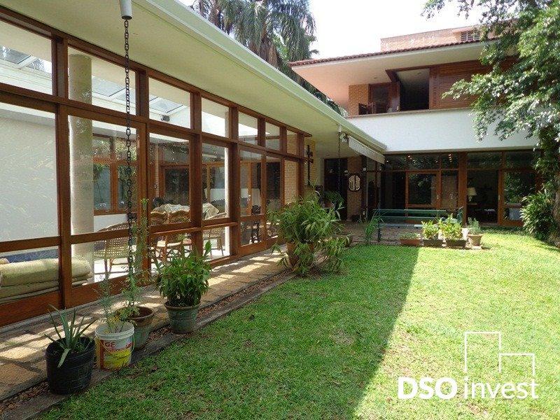 Casa em Condominio - Jardim dos Estados