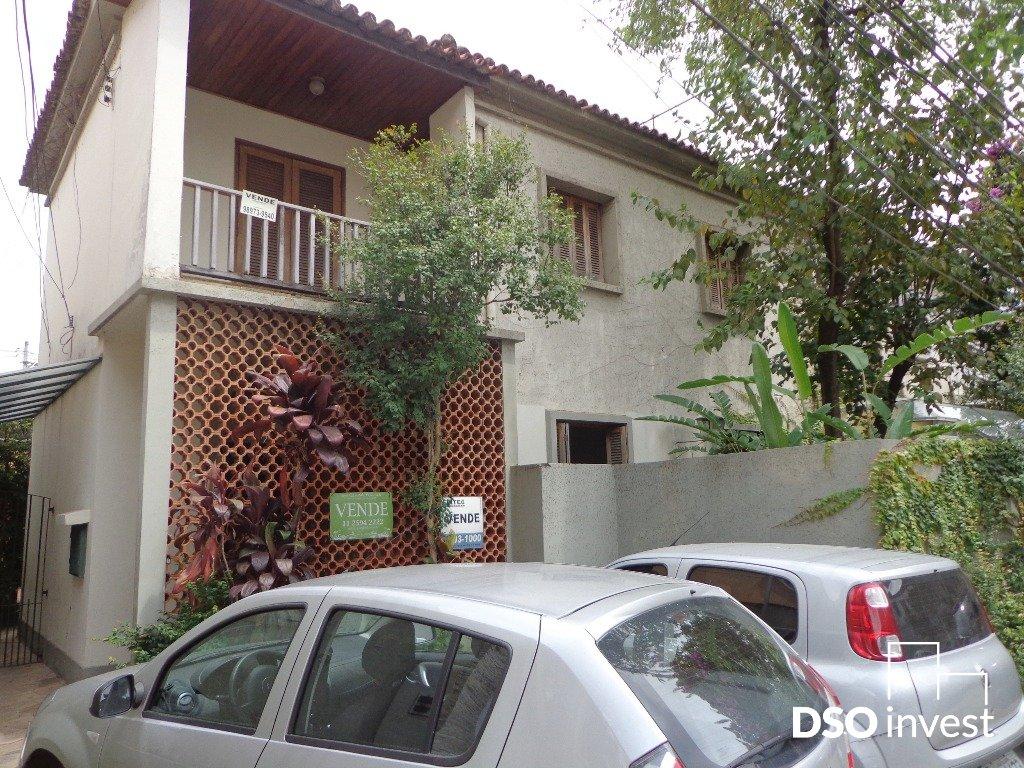 Casa de Vila - Paraíso