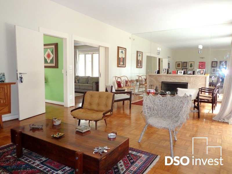 Casa - Brooklin Paulista