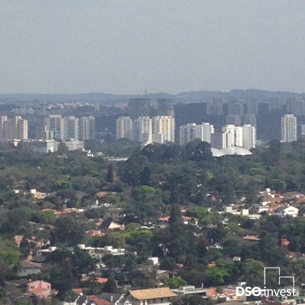 Cobertura - Jardim Brasil (Zona Sul)