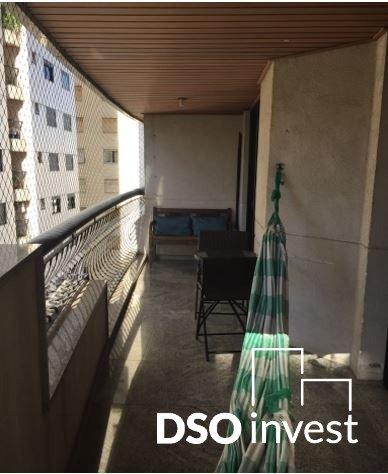 Apartamento - Jardins