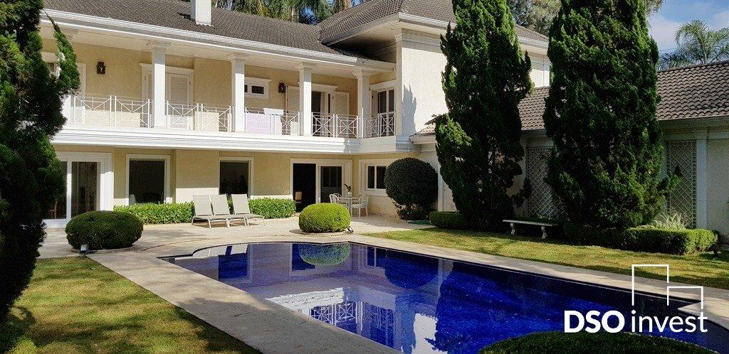 Casa - Jardim Morumbi