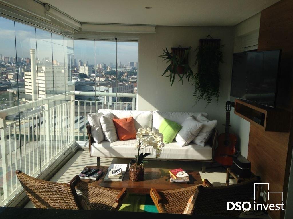 Apartamento - Vila Cruzeiro
