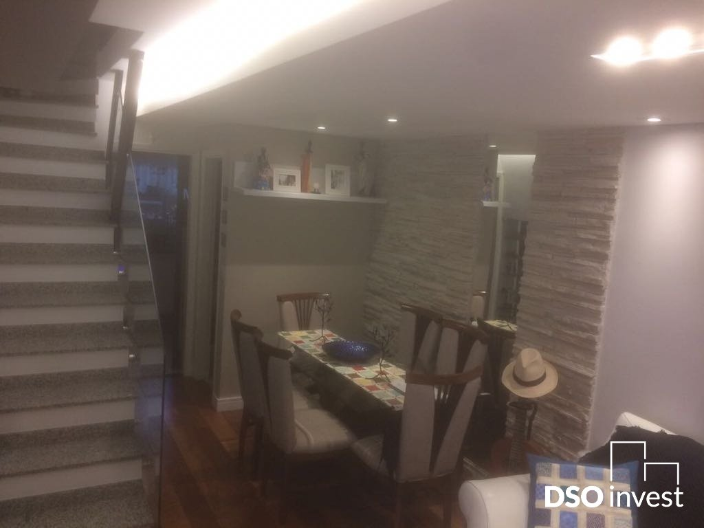 Casa em Condominio - Jardim Marajoara