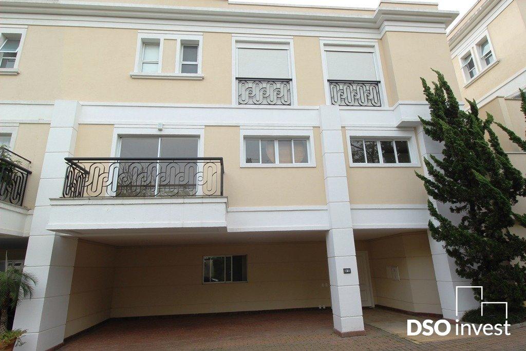 Casa em Condominio - Cidade Jardim