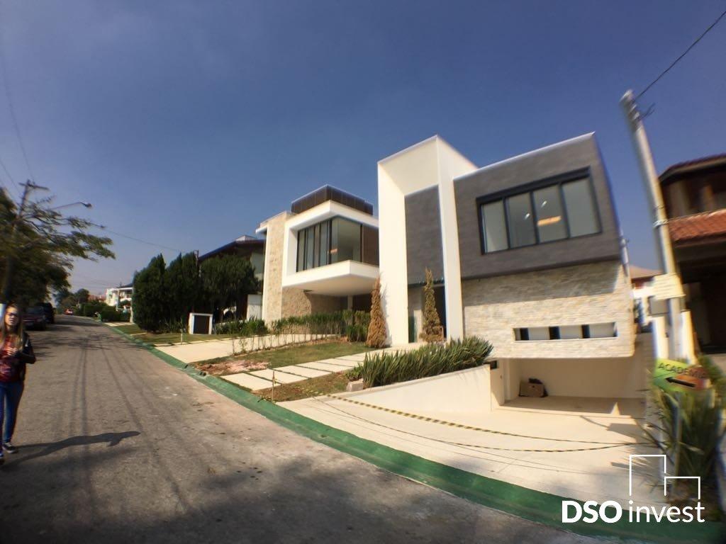 Casa em Condominio - Alphaville