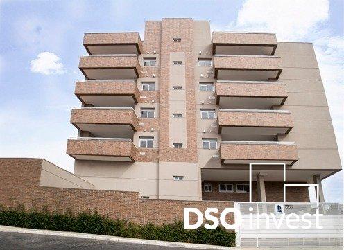Apartamento - Jardim Cidália