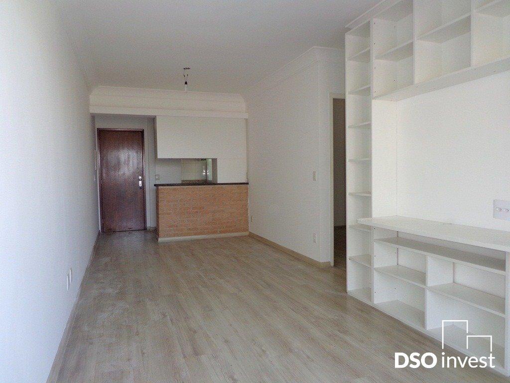 Apartamento - Chácara Inglesa