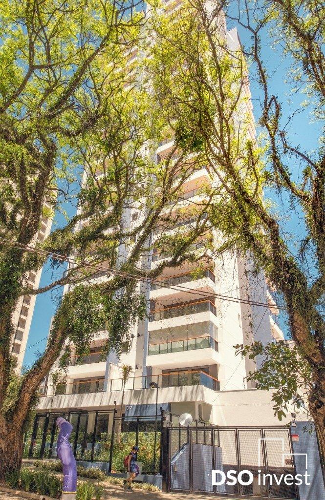 Apartamento - Jardim Santo Amaro