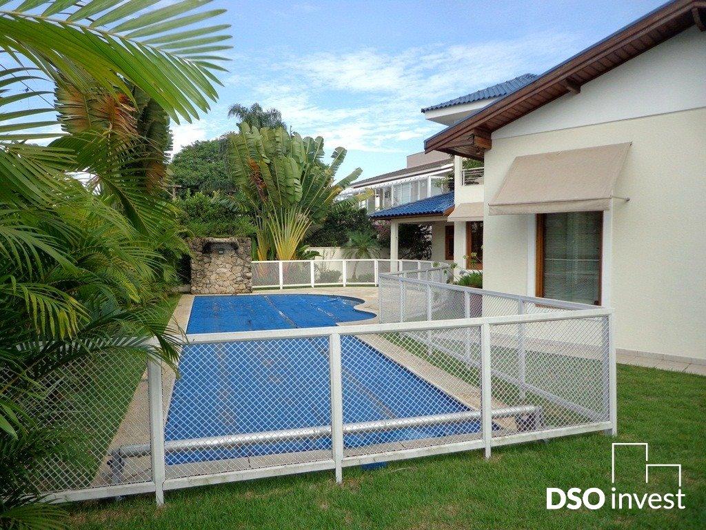 Casa em Condominio - Jardim Prudência