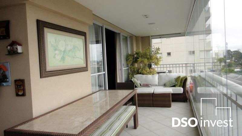 Apartamento - Jardim Taquaral