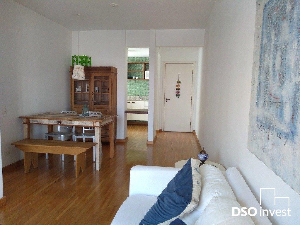 Apartamento - Vila Sofia