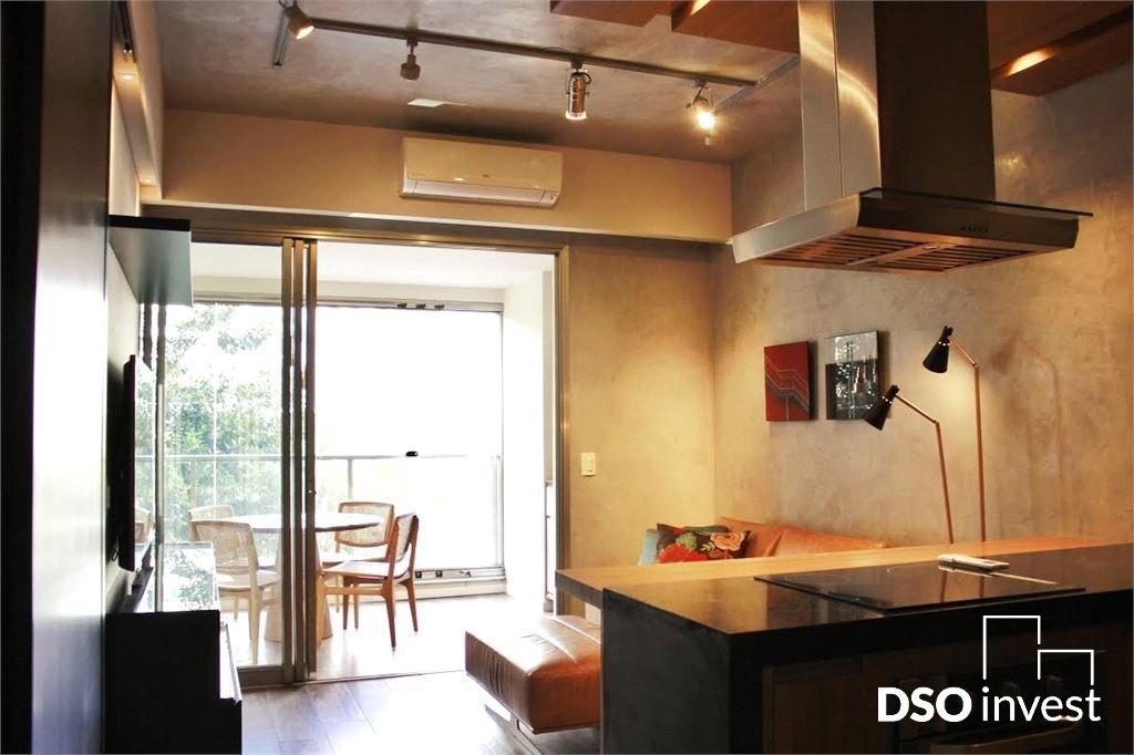 Apartamento - IT STYLE HOME - Itaim Bibi