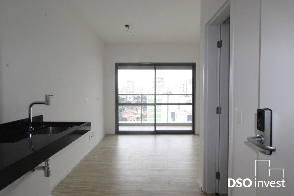 Apartamento - Vila Cordeiro