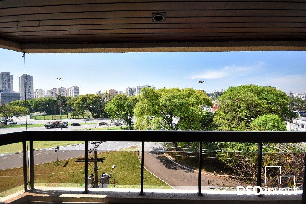 Apartamento - Vila Monumento