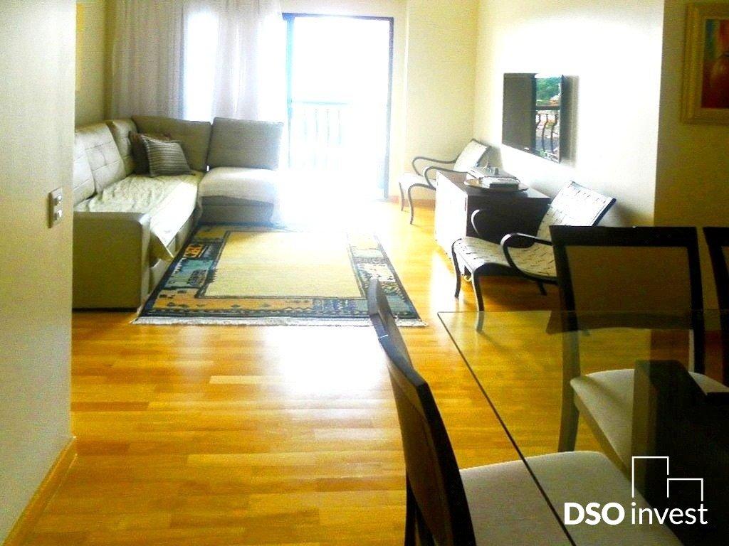 Apartamento - Santo Amaro