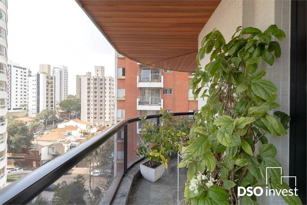 Apartamento - Indianópolis