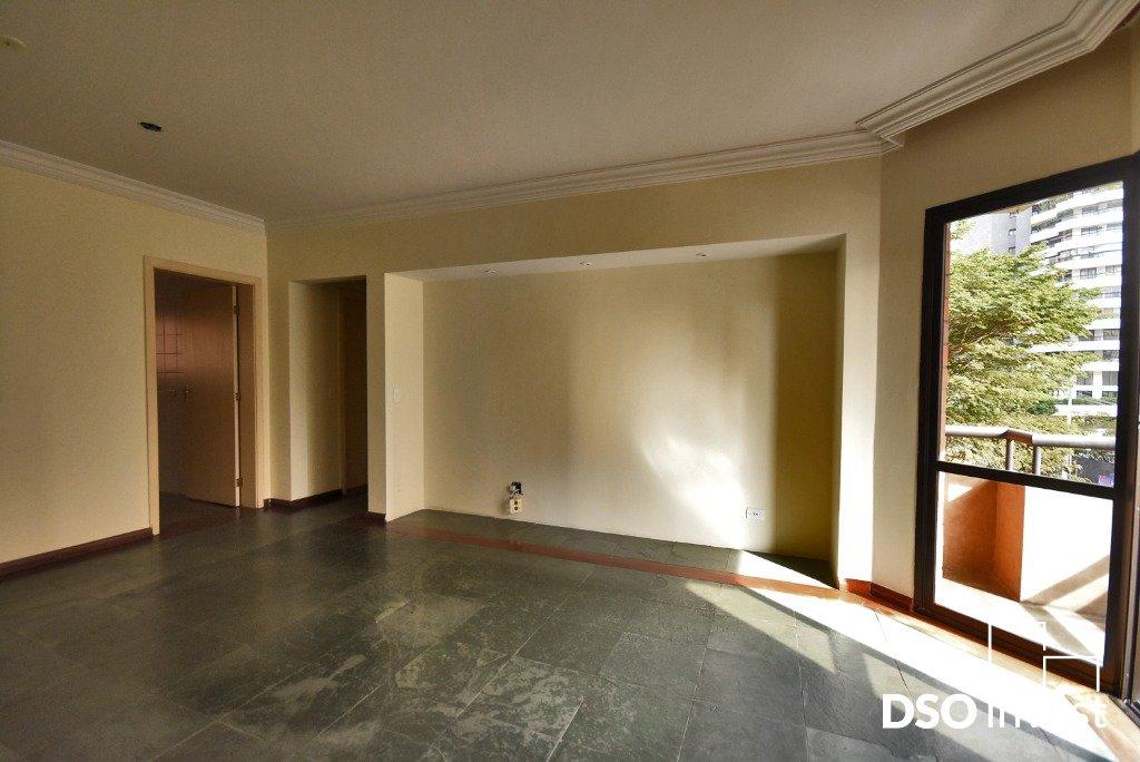 Apartamento - Vila Andrade