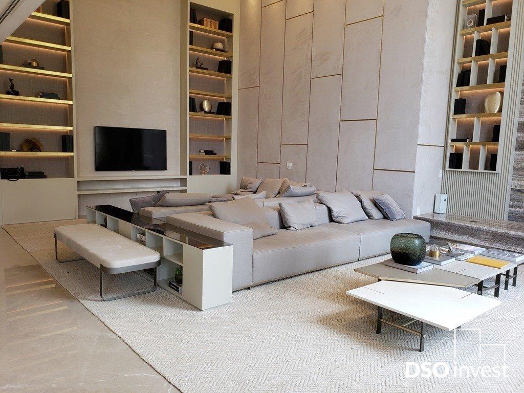 Apartamento - Vila Olímpia
