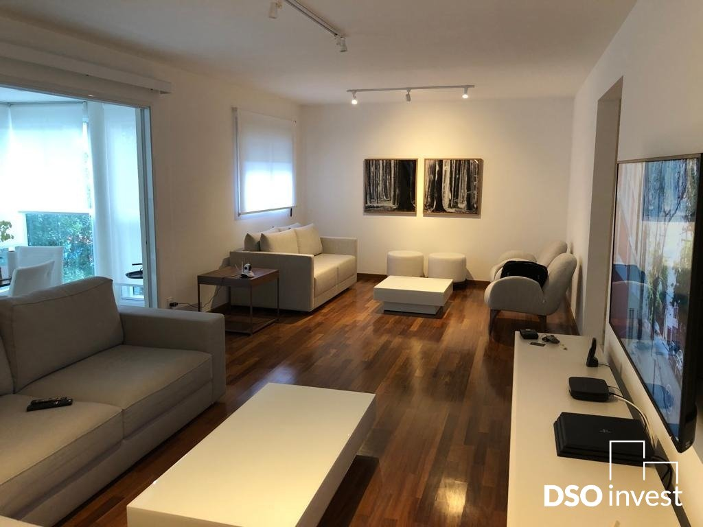 Apartamento - Chacara Santo Antonio (Zona Sul)