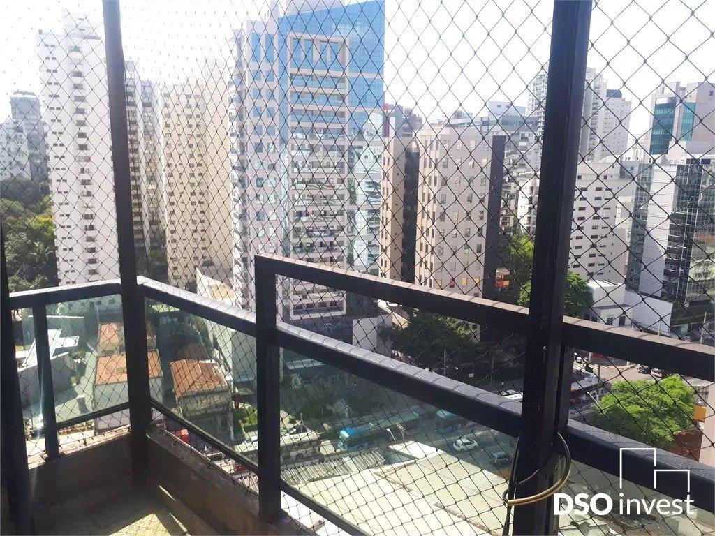 Cobertura - Vila Olímpia