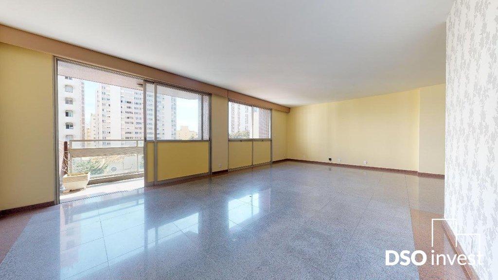 Apartamento - Perdizes