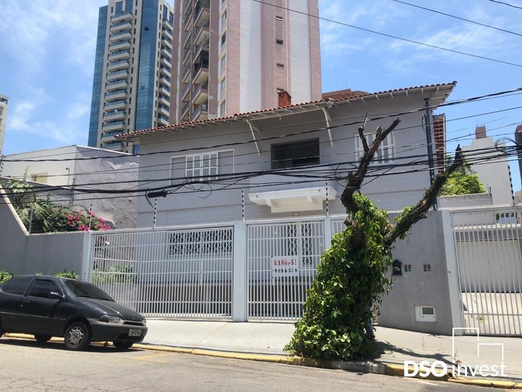 Casa - Campo Belo