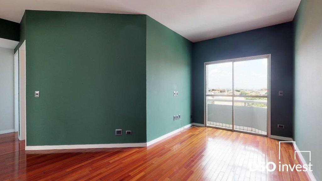Apartamento - Alto da Lapa