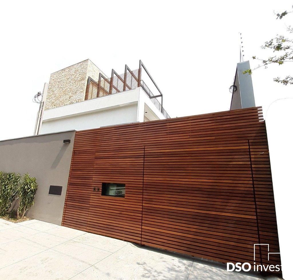 Casa em Condominio - Vila Cordeiro