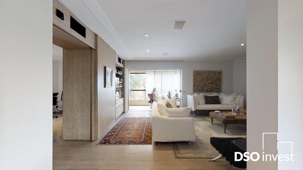 Apartamento - Vila Primavera