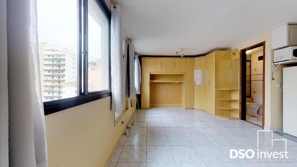 Apartamento - Vila Buarque