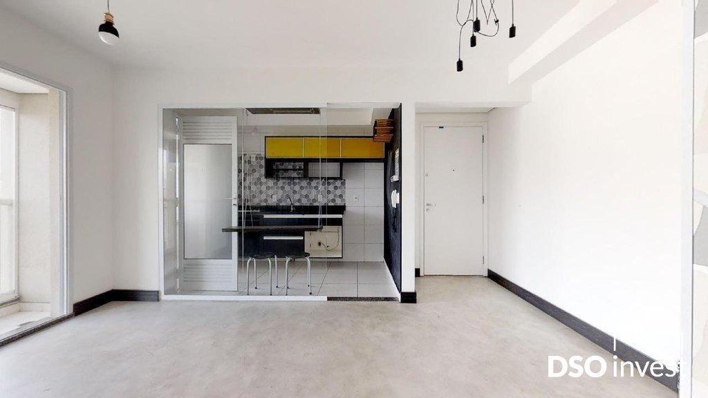 Apartamento - Sé