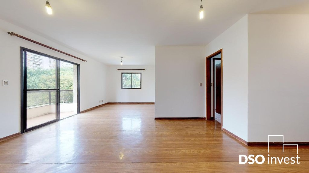 Apartamento - Chácara Klabin