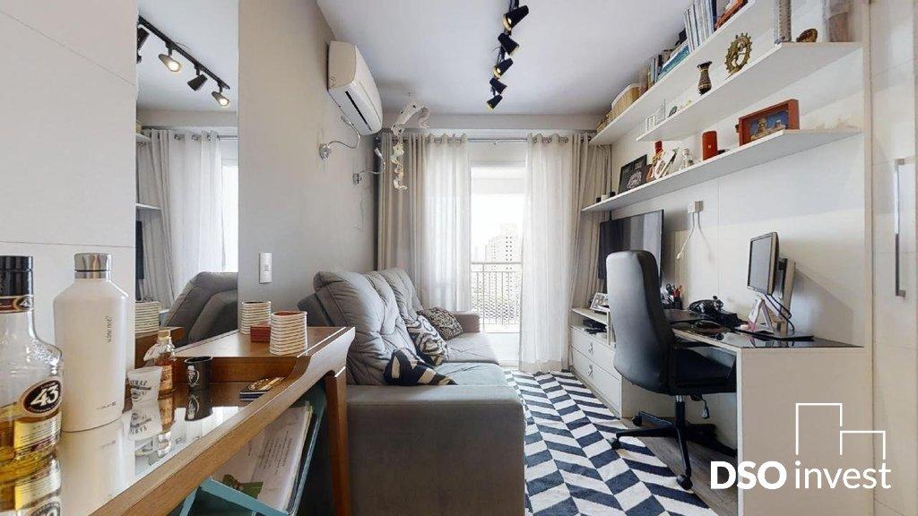 Apartamento - Brás