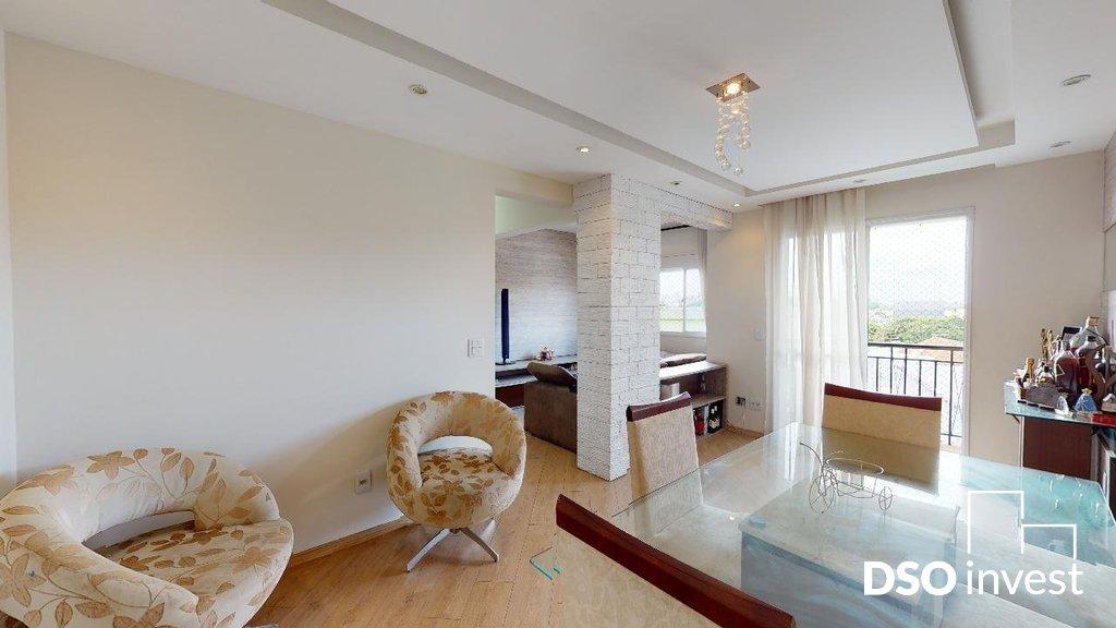 Apartamento - Casa Verde