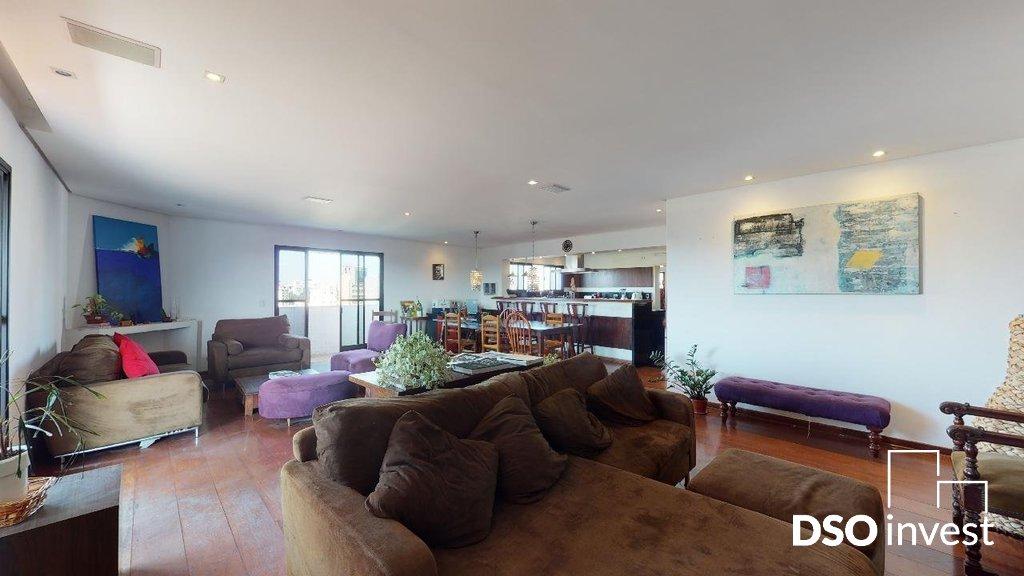 Apartamento - Butantã