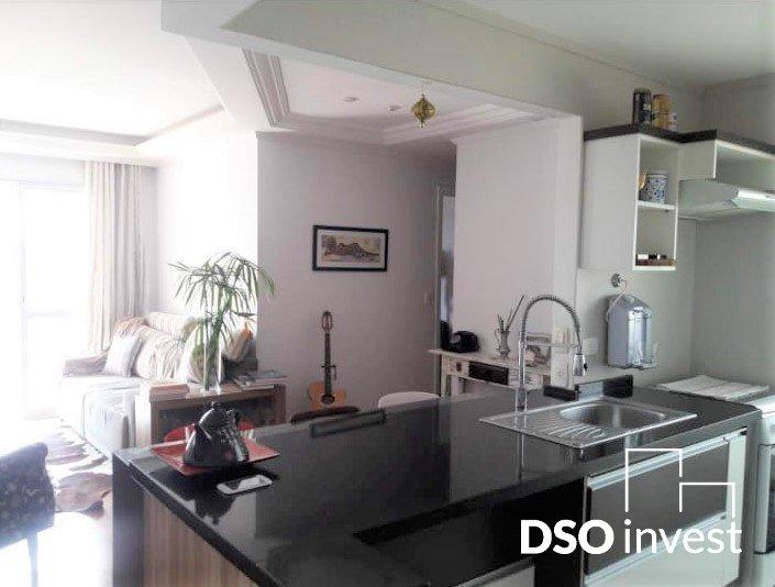 Apartamento - Pirituba