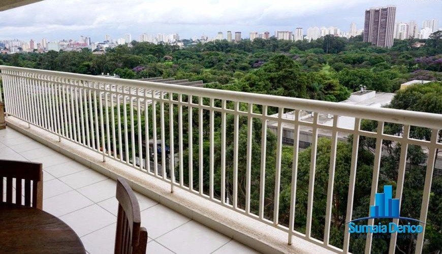 Apartamento - Jurubatuba